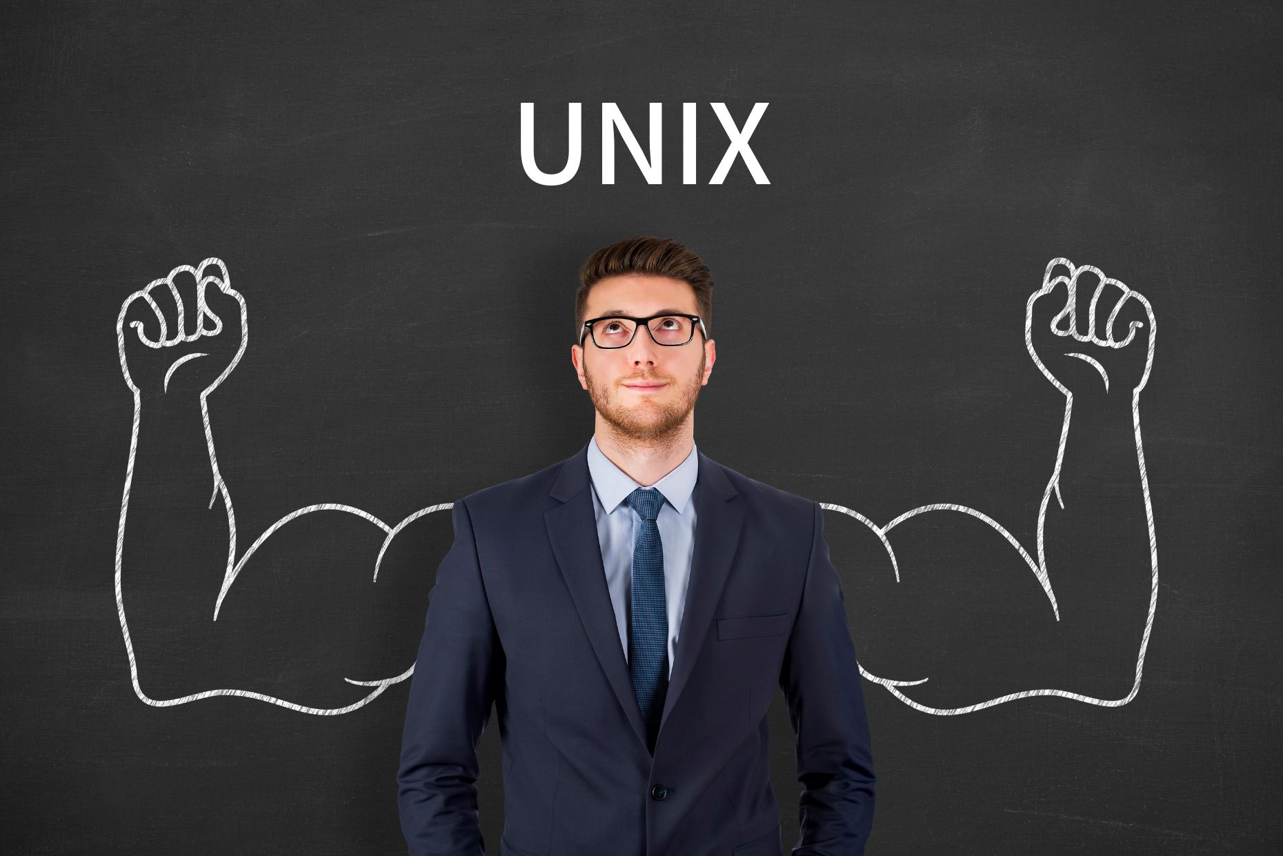 スキル診断テスト UNIX