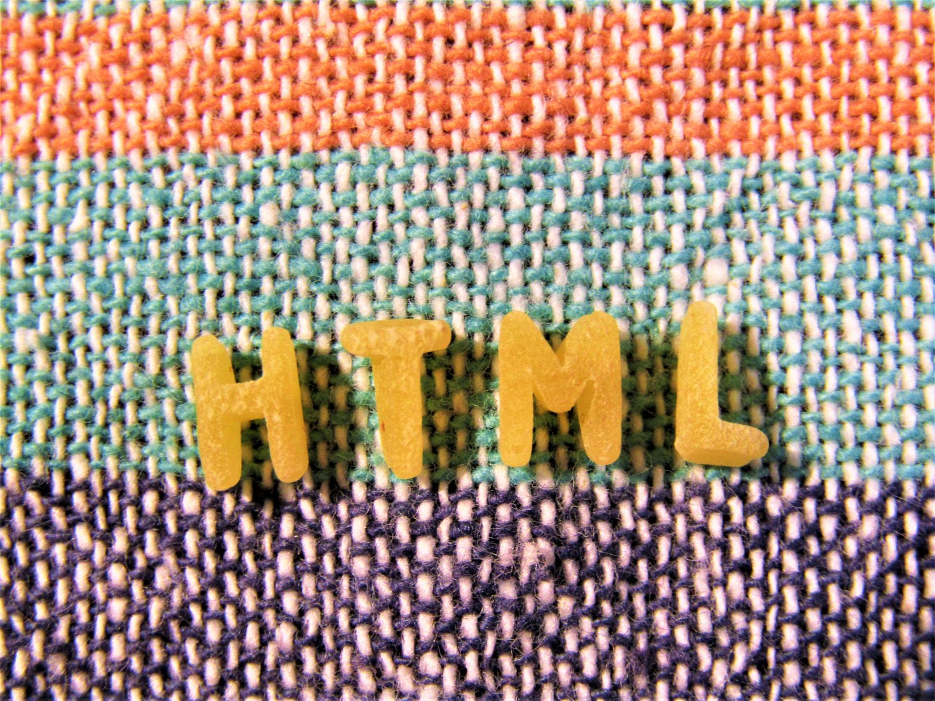 HTML Step1