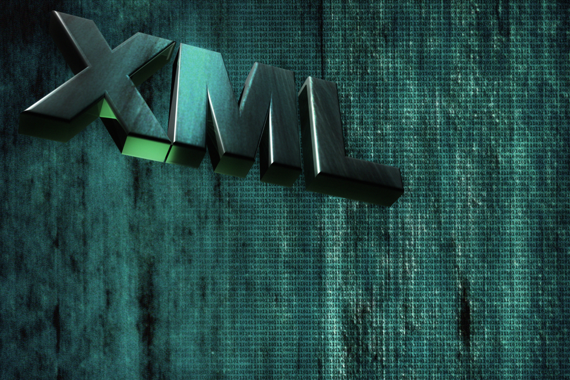 XML Step1
