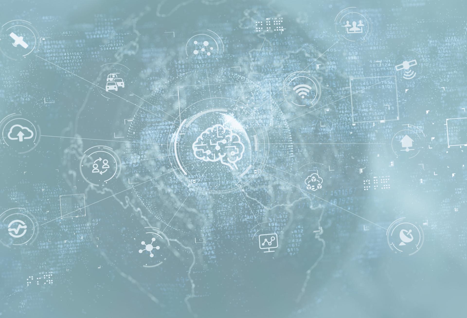 データドリブンが生む新たな産業革命