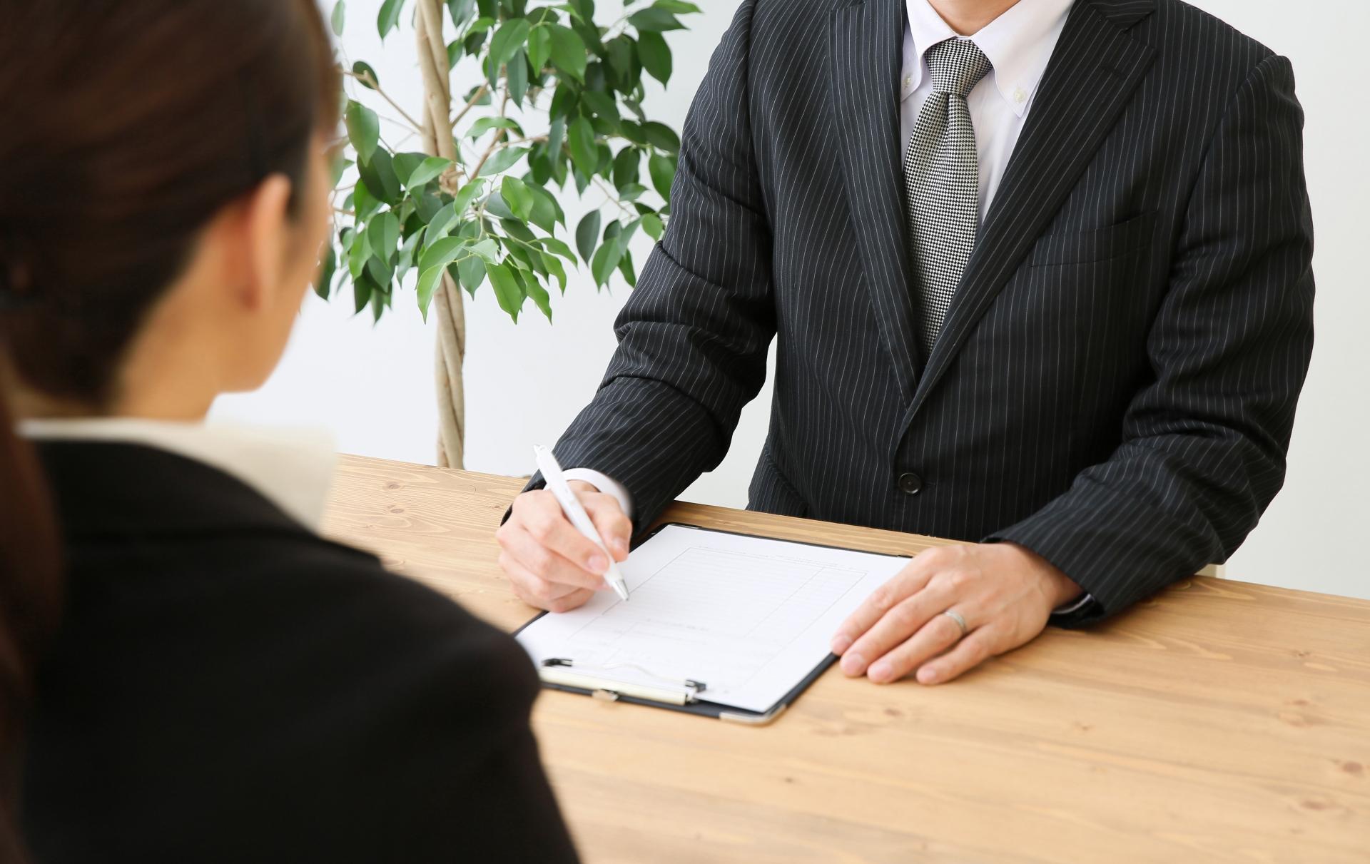 全社で取り組む リクルーター業務の基礎知識