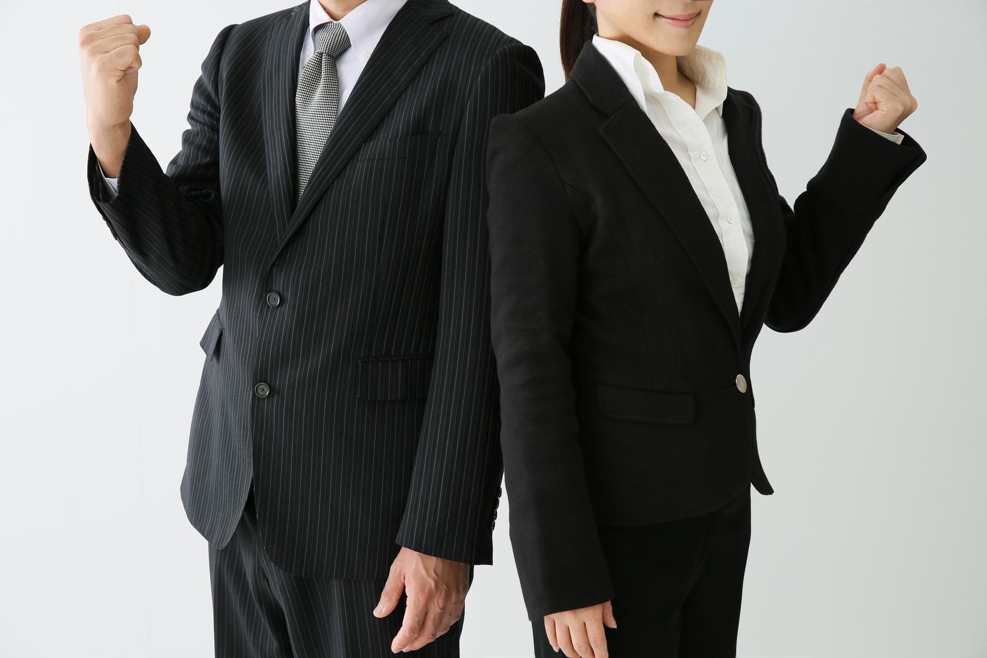 ビジネスマインドと仕事の進め方