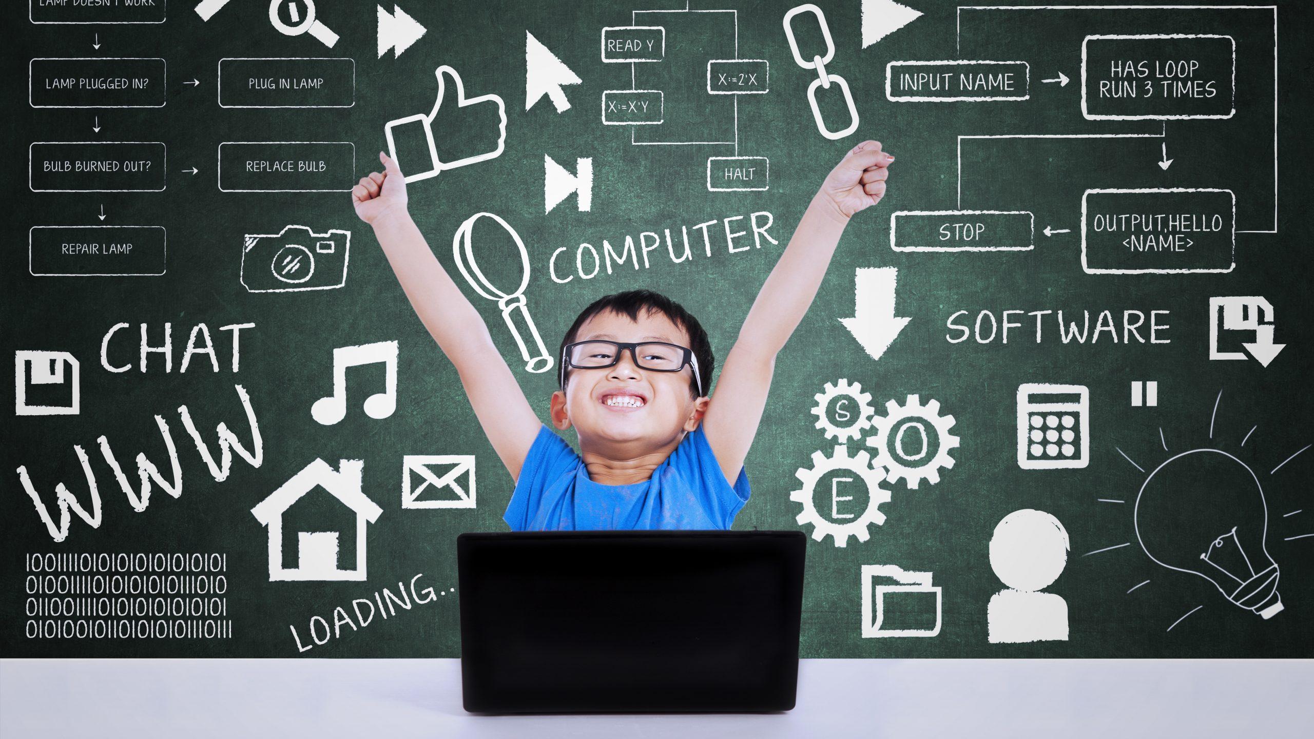 コンピュータの基礎知識