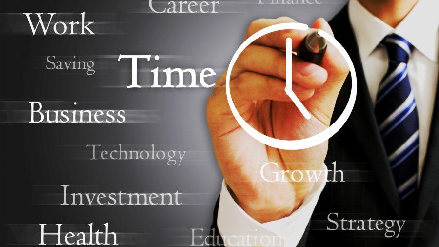 タイムマネジメントで効率アップ!働き方改善のコツ