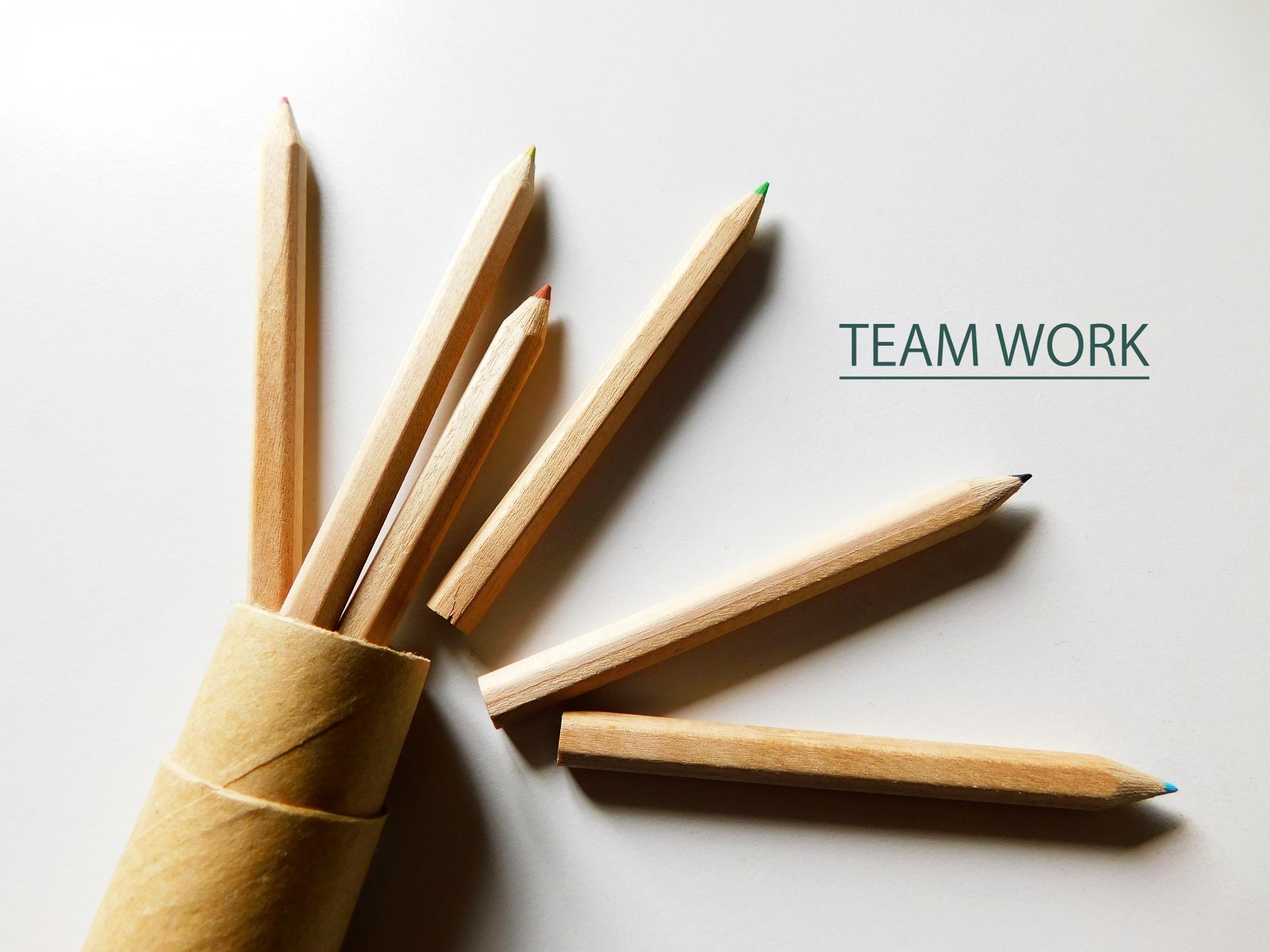 チームが活性化するコミュニケーション