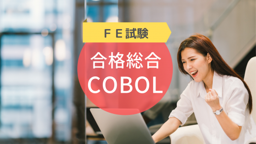 基本情報技術者試験 合格総合対策(COBOL)2019年版