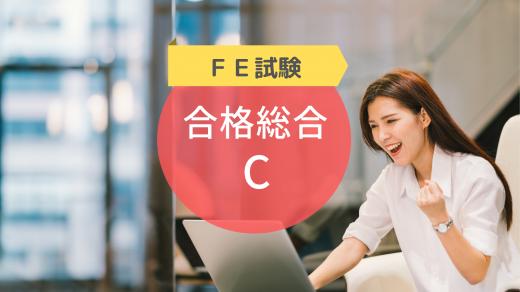 基本情報技術者試験 合格総合対策(C)2019年版