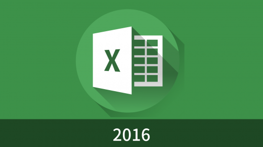 Excel 2016 Learning(入門編)