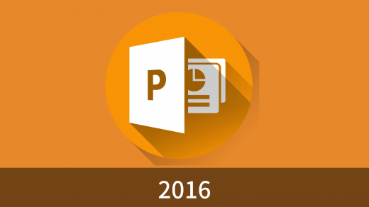 PowerPoint 2016 Learning(入門編)