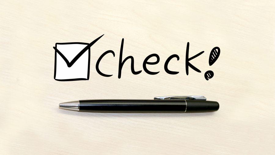 【PMP®試験受験予定の方】PMP®申請前要チェックポイント