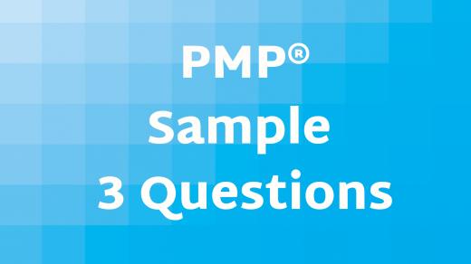 PMP®試験はどんな問題が出題される?サンプル問題にチャレンジ!