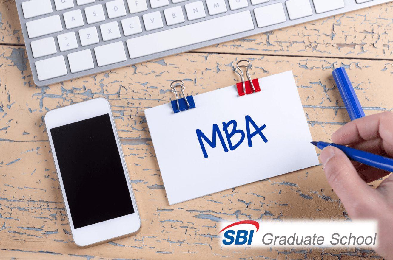 SBI大学院大学 MBA独習シリーズ